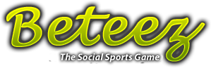 Beteez The social sports game