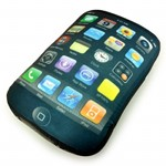 Coussin Iphone
